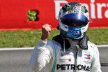 2019年F1第5戦スペインGP バルテリ・ボッタス(メルセデス)