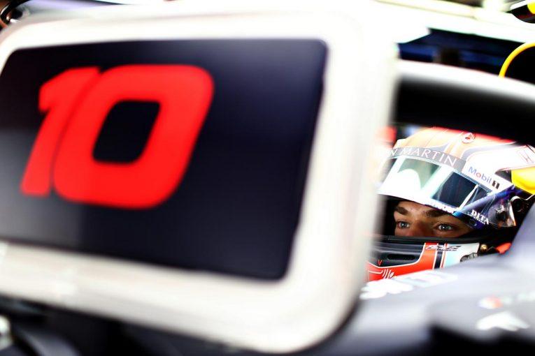 F1 | F1第5戦スペインGP 予選トップ10ドライバーコメント(1)