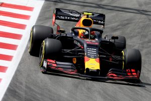 F1   F1第5戦スペインGP 決勝トップ10ドライバーコメント(1)