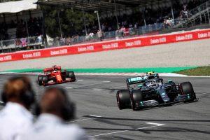 F1 | 【動画】バルテリ・ボッタスのポールラップ/F1第5戦スペインGP予選