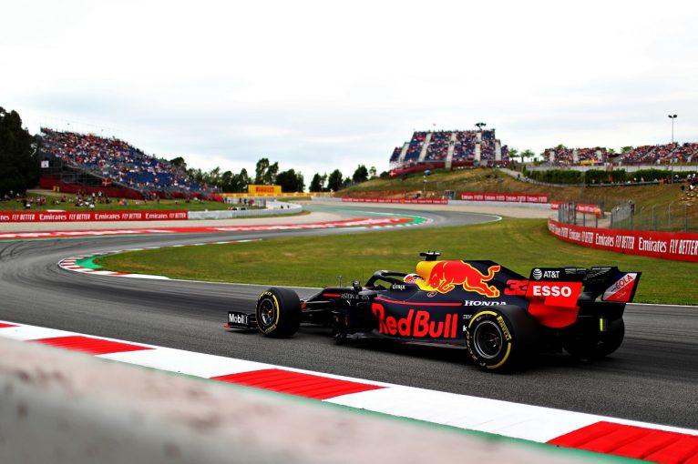 F1 | ホンダ田辺TD「スペック2のPUに交換して3台がトップ10入りも、トップとの差を痛感。パッケージのさらなる向上が必要」:F1スペインGP土曜