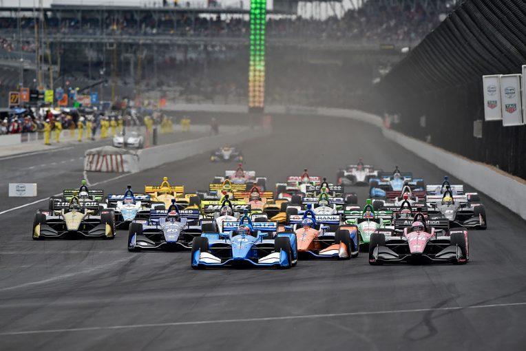 海外レース他 | 【順位結果】インディカー・シリーズ第5戦インディカーGP決勝レース