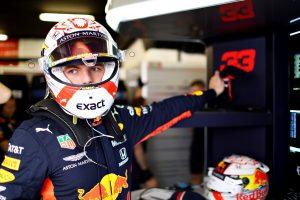 F1   フェルスタッペン「予選4番手になるためにここにいるんじゃない。アップデートを入れてもトップに挑めずがっかり」:レッドブル・ホンダ F1スペインGP土曜