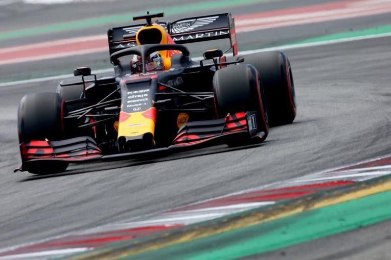 F1   レッドブルF1代表「2019年レギュレーションへの適応に苦戦も、マシンは進化しつつある」
