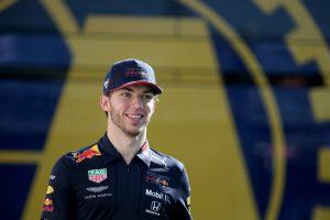 F1   ガスリー予選6番手「フェラーリとは思いのほか僅差。決勝での勝負が楽しみ」:レッドブル・ホンダ F1スペインGP土曜