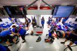 F1 | ホンダF1本橋CEインタビュー:クビアトの予選9番手に、「戦力的には拮抗状態の中で戦えている」と評価