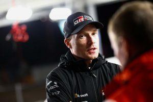 ラリー/WRC | WRC:トヨタ、第6戦チリ2日目は明暗分かれる。ラトバラは「小さなミス」で表彰台失う