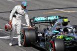 F1 | ハミルトンの予選大敗の要因をチームが説明「黄旗に端を発したバッテリー問題が影響」:メルセデス F1スペインGP土曜