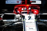 F1 | ライコネン予選14番手「今週末の自己ベストタイムを出したが、それでも全然速くない」:アルファロメオ F1スペインGP土曜