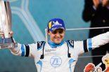 初表彰台を喜ぶフェリペ・マッサ