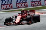 F1 | シャルル・ルクレール(フェラーリ)