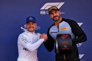 F1   F1第5戦スペインGP 予選トップ10ドライバーコメント(2)