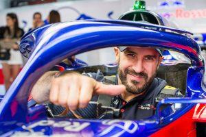 F1 | トロロッソ・ホンダ