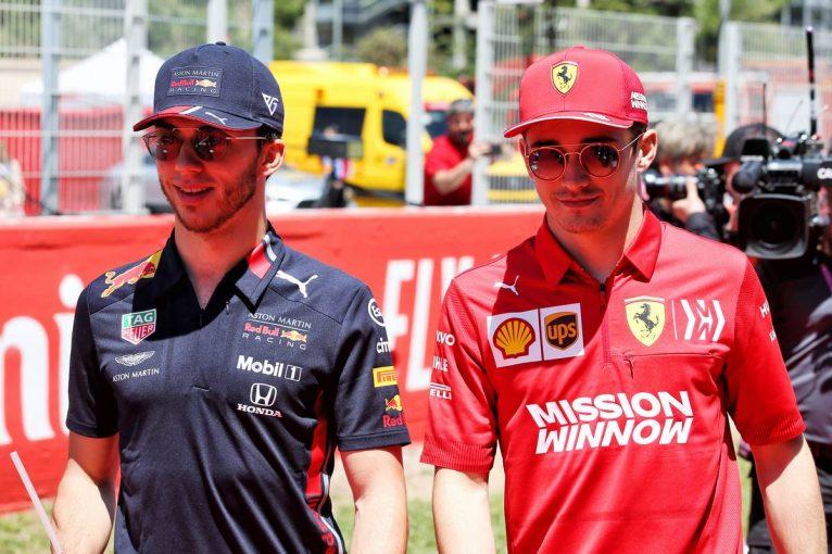 F1 | F1第5戦スペインGP 決勝日ツイート実況