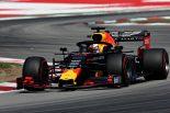 F1 | レッドブル・ホンダ代表、2021年導入のF1新規則は「ドライバーの技術を目立たせるものにするべき」と主張
