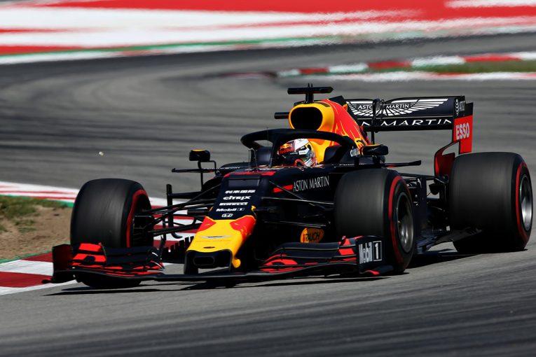 F1 | フェルスタッペンが開幕戦以来の3位表彰台を獲得【順位結果】F1第5戦スペインGP決勝