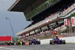 F1 | ダニール・クビアト、アレクサンダー・アルボン