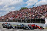 2019年F1第5戦スペインGP