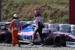 2019年F1第5戦スペインGP ランス・ストロールとランド・ノリスが接触しスピン。SCの原因に