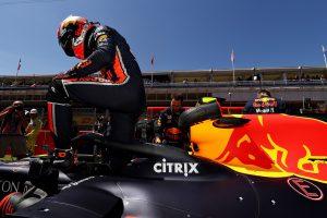 F1   ガスリー6位「ルクレールといいバトルができた。今後のレースがますます楽しみ」:レッドブル・ホンダ F1スペインGP日曜
