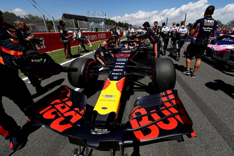 F1 | レッドブル・ホンダF1密着:3位表彰台はミスのない走りとチームの総合力の成果。しかし進歩著しいメルセデスは遠く