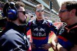 F1 | クビアト9位「ピットストップでのミスがなければ7位だったかもしれない」:トロロッソ・ホンダ F1スペインGP日曜