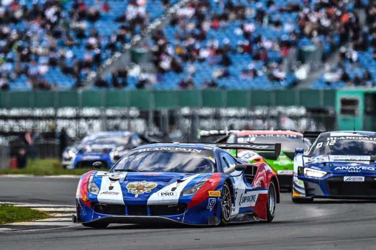 ル・マン/WEC | ブランパンGT第3戦:SMPレーシングが10番手から大逆転。ランボルギーニとのイタ車対決制す