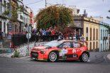 ラリー/WRC | ヨーロッパ・ラリー選手権第2戦:ジュニアクラスから参戦の若手が初優勝。王者は2戦連続の不運