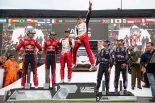 ラリー/WRC | WRC第6戦チリ優勝に豊田章男社長がコメント。「最高の笑顔で表彰台に立つ姿を見られたことをうれしく思います」