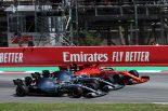 F1 | ボッタスがポールポジションから2位「クラッチのトラブルで後退。努力が報われず本当にがっかり」:メルセデス F1スペインGP日曜