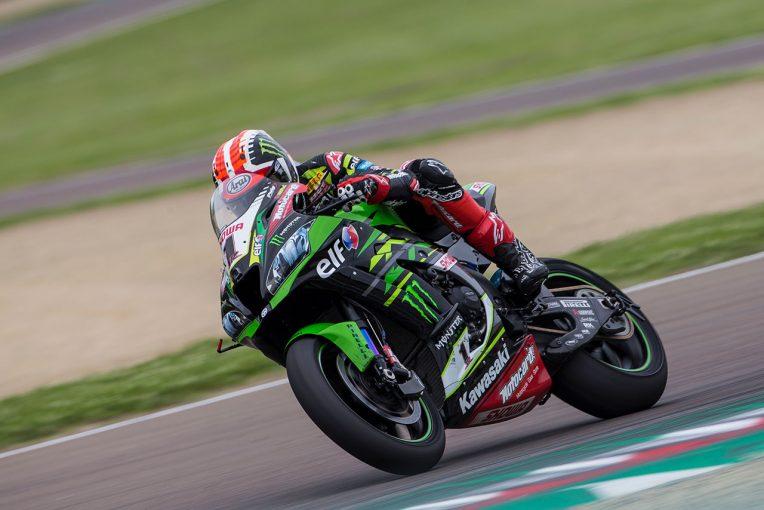 MotoGP | 4連覇王者レイがSBK第5戦イモラで挙げた2019年シーズン初優勝。「完ぺきな戦略だった」