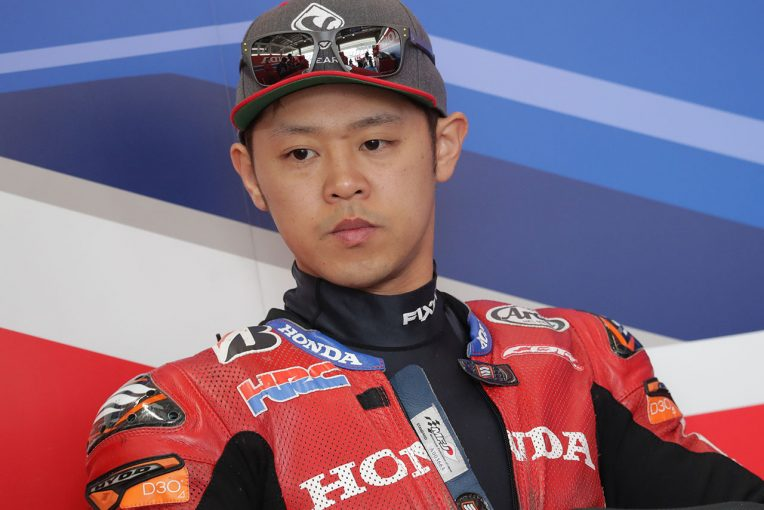 MotoGP | 全日本ロード第3戦SUGOの事前テストはホンダ高橋巧がトップ。ヤマハ中須賀は0.2秒差で2番手