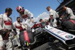 F1 | ライコネンが今季初めてノーポイント「本当に厳しい週末だった。週明けのテストで問題を解明したい」:アルファロメオ F1スペインGP日曜