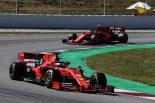 F1 | 2019年F1第5戦スペインGP セバスチャン・ベッテル(フェラーリ)
