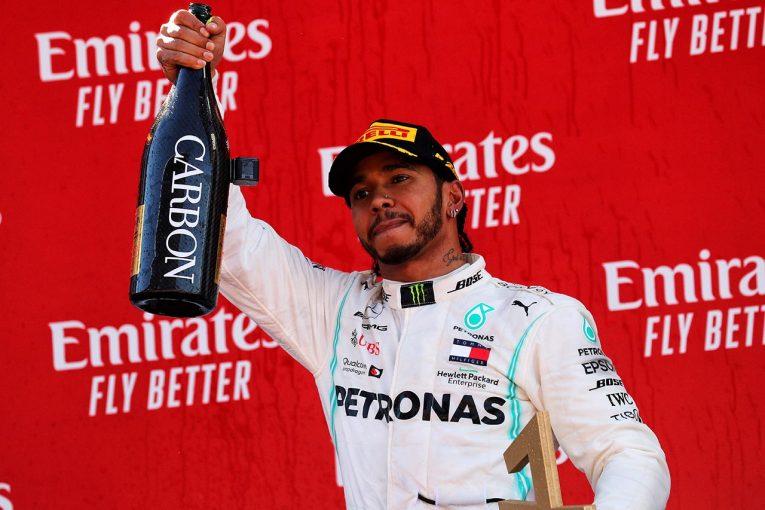 F1 | F1第5戦スペインGP 決勝トップ10ドライバーコメント(2)