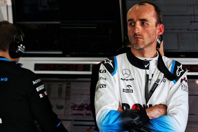 F1   クビサ「不意を突かれたような形でジョージにオーバーテイクされてしまった」ウイリアムズ F1スペインGP日曜