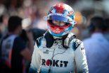 | 2019年F1第5戦スペインGP ジョージ・ラッセル(ウイリアムズ)