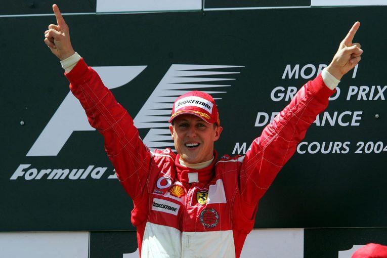 F1 | 7度のF1王者ミハエル・シューマッハーのドキュメンタリーを製作。家族やライバルたちが協力、年内にも公開予定