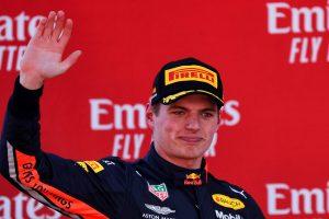 F1   F1第5戦スペインGPのドライバー・オブ・ザ・デー&最速ピットストップ賞が発表
