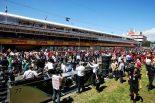 F1 | ピレリ「セーフティカーが影響を及ぼし、上位勢はフリーピットストップを得た」