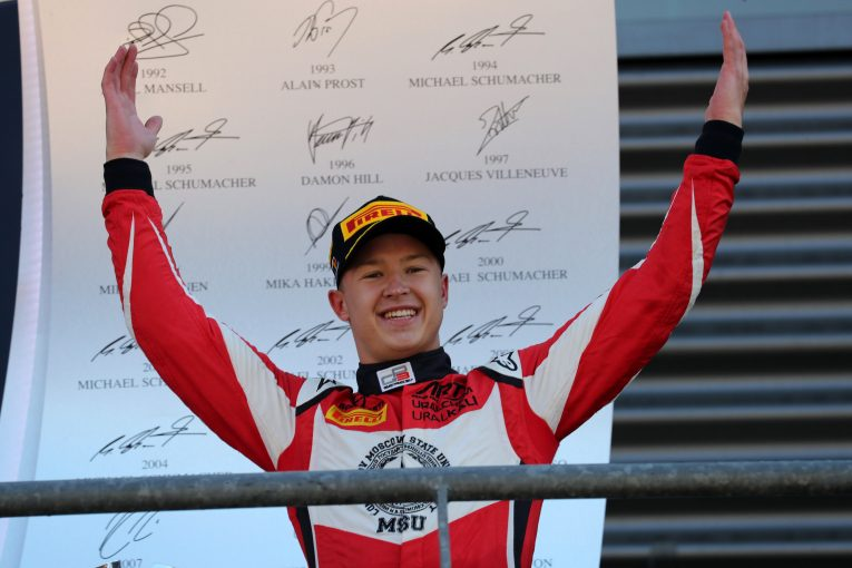 F1 | F1バルセロナテストには多くの若手が参加。メルセデスはマゼピンが1日を担当予定