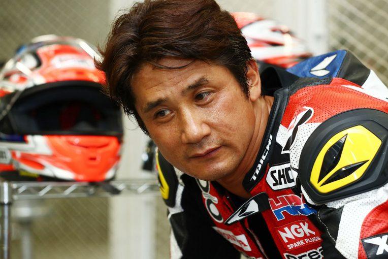MotoGP | 桜井ホンダが鈴鹿8耐参戦体制を発表。レジェンドライダー伊藤真一が24回目の8耐に挑む