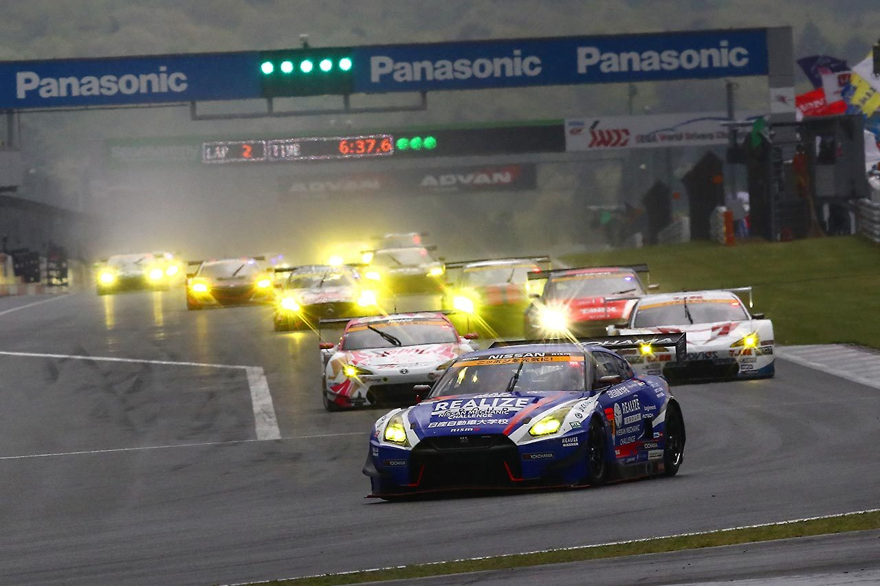 2019年スーパーGT参加条件・第3戦鈴鹿サーキット
