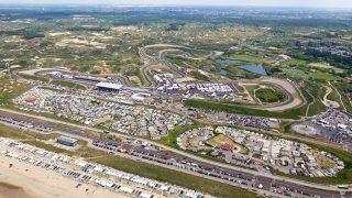 F1 | 2020年にF1オランダGPが開催されるザントフールト・サーキット