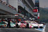 スーパーGT | スーパーGT第3戦鈴鹿の参加条件発表。GT300マザーシャシーのBoP重量がふたたび50kgに