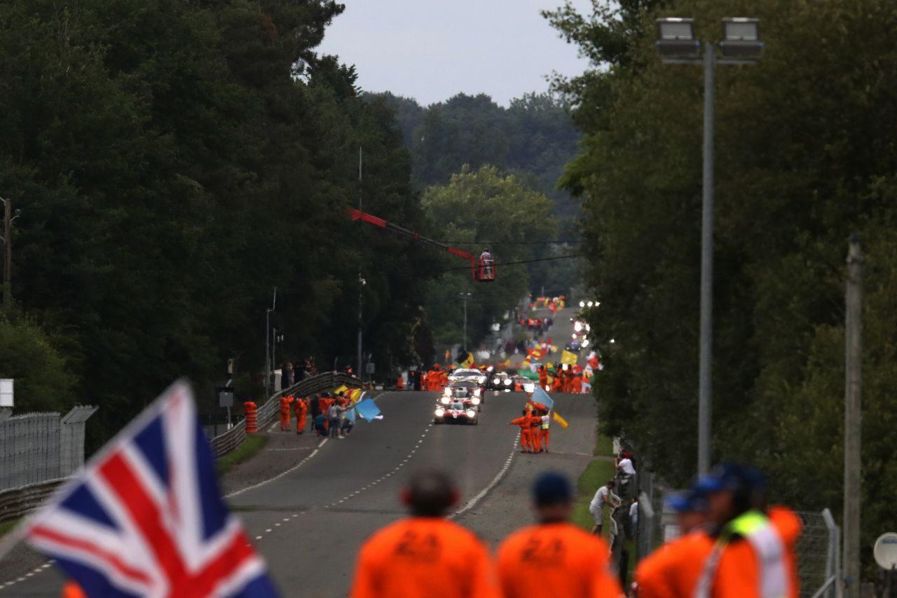 日本人は6名。史上最多62台による2019年ル・マン24時間、全参戦ドライバーが発表