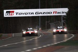ル・マン/WEC | ル・マン24時間:トヨタ加入のハートレー、6月2日開催のテストデー参加へ