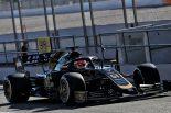 2019年F1バルセロナ・インシーズンテスト1日目 ピエトロ・フィッティパルディ(ハース)