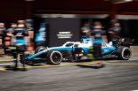 2019年F1バルセロナ・インシーズンテスト1日目 ニコラス・ラティフィ(ウイリアムズ)