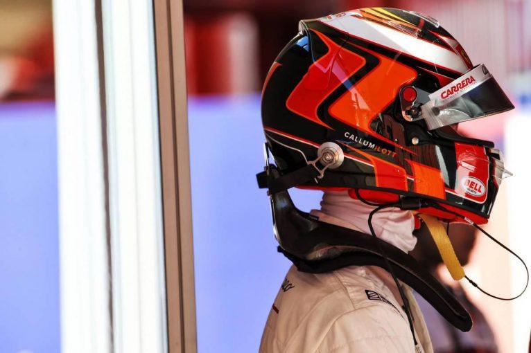 F1 | アイロット、初めてのF1テストで大クラッシュ「とてもショックだったが、テストの機会をくれたチームに感謝している」